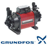 View Item Grundfos Niagara 2.0 Twin Impeller Positive Shower Pump